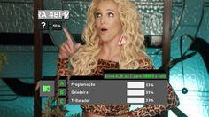 Esquema de Votaçâo por SMS do programa Gordoshop (2009)