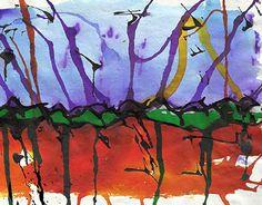"""Check out new work on my @Behance portfolio: """"Campo de uvas."""" http://be.net/gallery/36841337/Campo-de-uvas"""