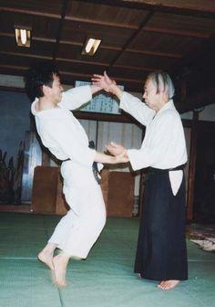 Sagawa Yukiyoshi, Sagawa-ha Daito-ryu.