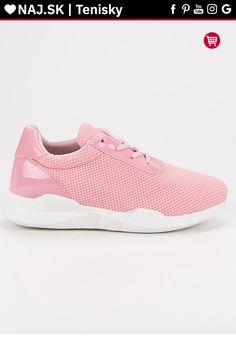 Ružové tenisky CnB Sneakers Nike, Shoes, Fashion, Nike Tennis, Moda, Zapatos, Shoes Outlet, Fashion Styles, Shoe