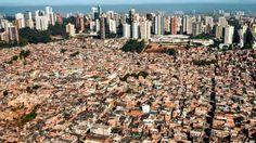 Um estudo feito pelo Ipea revela que um terço da desigualdade de renda no Brasil é reflexo da própria ação do governo — e não há Bolsa Família capaz de mudar essa situação