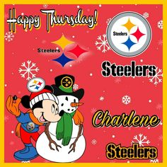 Steelers Pics, Happy Thursday, Pittsburgh, Snoopy, Comics, Fictional Characters, Art, Art Background, Kunst