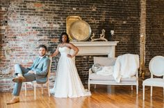 Downtown Raleigh Wedding The Stockroom_0023