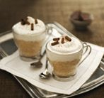 Try these delectable Cappuccino Rice Pudding Cups using our Jasmati® or Organic Jasmati® rice!