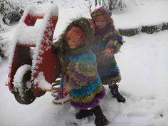 Tivi,  es ist ganz schön schwer im tiefen Schnee zu laufen ...     Siêu thị điện máy HC  Trung tâm điện máy giá rẻ  http://hc.com.vn/dien-tu/tivi-led.html