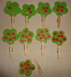 100 Easy Summer Crafts Ideas for Kids Montessori Activities, Preschool Learning, Kindergarten Math, Learning Activities, Preschool Activities, Teaching, Summer Crafts, Crafts For Kids, Fall Crafts