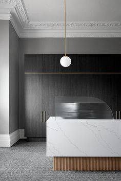 http://pecansthomedecor.com/2019/02/04/15-finding-the-best-lobby-design/ Interior Design Awards, Corporate Interior Design, Australian Interior Design, Concept Design Interior, Corporate Interiors, Office Interiors, Modern Interior Design, Counter Design, Reception Desk Design