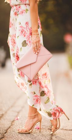 Rose Sundress Romantic Style by Angel Food Style