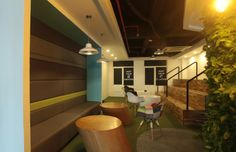 Eway.vn Office by Catinat Design, Hanoi – Vietnam » Retail Design Blog