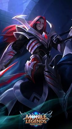 Wallpaper Leomord Phantom Knight Skin Mobile Legends Full HD for Mobile Game Wallpaper Iphone, Nike Wallpaper, Boys Wallpaper, List Of Heroes, The Legend Of Heroes, Hero Fighter, Miya Mobile Legends, Champions League Of Legends, Alucard Mobile Legends