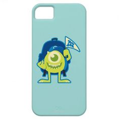 Mike 2 iPhone 5 cases