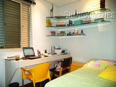 Conforto e estilo em um lindo 3 quartos no Luxemburgo! #àvenda Com suíte, 2 vagas, lazer completo e uma bela vista! Visite o imóvel. Agende com nossos consultores: 3247-1000 ou entre no site www.ximenes.com.br com o código 33484 #ximenes #imóvel #decoração #escritorio