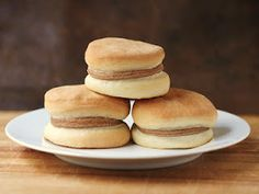 ... Muffins on Pinterest | Biscuits, Fluffy Biscuits and Cinnamon Twists