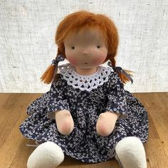 Your place to buy and sell all things handmade Barbie, Felt Booties, Origami Dress, Mohair Yarn, Crochet Collar, Liberty Fabric, Sewing Dolls, Waldorf Dolls, Cotton Crochet