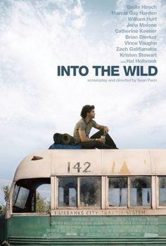 Into the Wild (2007) - Roadmovie / drama