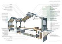 Le Carreau du Temple on Architizer