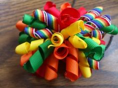 How to Make a KorkerHairbow