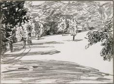 TOM FAIRS (1925-2007) Born: London, England Lived: Hampstead, England | kerryschuss.com