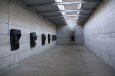 Museo La Congiunta, Giornico by Peter Märkli