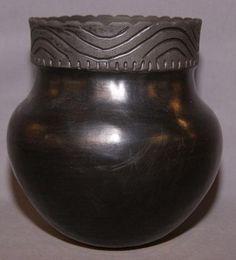 eastern cherokee pottery - Google Search