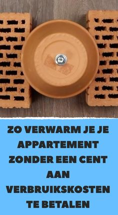 So you heat the apartment until it glows hot and pays very little money . - Geld sparen im Alltag - Backyard Projects, Diy Projects, Home Technology, Home Hacks, Organization Hacks, Clean House, Good To Know, Cleaning Hacks, Helpful Hints