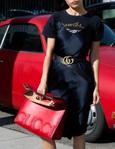 gucci | @andwhatelse