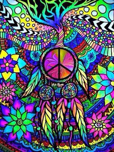 Hippies from around the world of all ages Peace - Community - Google+