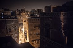 Yemen is definitely on the brink. An unknown, opaque, mysterious country which has had a very complicated evolution since the very beginning. This hapless place has been stigmatized as one of the ultimate nest of  Islamic terrorism, which makes such an enormous contrast given the warm and welcoming Yemeni people. Unexplored, scary, and physically breathtaking, Yemen is unique.