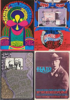 AVALON BALLROOM/ MOBY GRAPE/ BIG BROTHER AND THE HOLDING COMPANY/ COUNTRY JOE & THE FISH