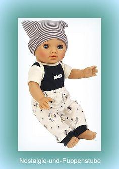 Schildkröt Puppenkleidung für 30 cm Puppen,... nur 29.90 EUR