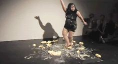 When dancing on Butter gifs gif laughter laughs cool images funny gifs humor video clip bloopers instant classic Funny Videos, Funny Memes, Hilarious, Funny Gifs, Funny Quotes, Funny Websites, Funny Laugh, Funny Love, The Funny