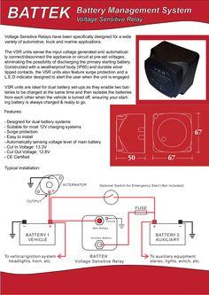 Voltage sensitive relay_12_v_140a_specification_24082014 by Rimsky Cheng via slideshare