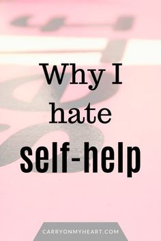 The reason why I hate self-help – Carry on My Heart— Have you tried self-help techniques and the belief that you hold the solutions to all of your struggles only to find yourself discouraged? Click through for real self-help. #hope #self-help #anxietyhelp Anxiety Help, Seeking God, Christian Women, Christian Living, Christian Encouragement, Set You Free, S Word, Finding Peace, Inspire Others