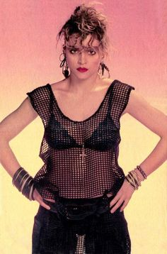 it's all madonna's fault : Photo