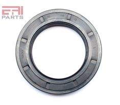 EAI Oil Seal TC 110X130X12 Rubber Double Lip with Spring 110mmX130mmX12mm