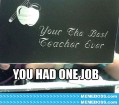 You Had One Job Meme Collection – The Best of the You had one job Meme
