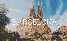 10 Places to visit in Barcelona, Spain Barcelona Spain, Places To Visit, Movies, Movie Posters, Films, Film Poster, Cinema, Movie, Film