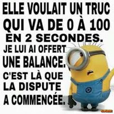 Quotes for Fun QUOTATION - Image : As the quote says - Description Jamais contente ! Plus Sharing is love, sharing is Minion Humour, Minion Jokes, Funny Photo Captions, Funny Meme Pictures, Baby Pictures, Animal Pictures, Minions, Instagram Bios Funny, Friends Instagram