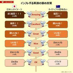 English Tips, English Study, English Words, English Lessons, Learn English, Japanese Language, English Vocabulary, Teaching English, Phonics