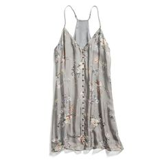 Stitch Fix Fashion trends 2018! Sign up today & get items like this feminine halter tank in a lightweight material, soft grey and blush floral print delivered to your door! STITCH FIX FASHION. Personal stylist. Click the pic and get signed up now! #ad #affiliate #stitchfix