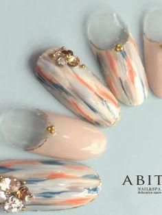 ABITO -nail-(アビトー) | 心斎橋のネイル・まつげサロンの検索&予約なら楽天ビューティ