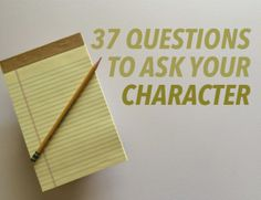Create a character by conducting an interview. Interview your character before you start writing so you can immerse yourself completely… Book Writing Tips, Writing Process, Start Writing, Writing Resources, Writing Help, Writing Skills, Writing Ideas, Writing Characters, Character Sheet Writing