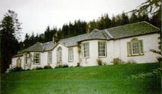 BOLESKING HOUSE ~ Loch Ness, Scotland - Purchased by Aleister Crowley in 1889 - used for various rituals where he attempted to harness the 'Forces of Darkness' and bind them to the 'Forces of Light' - after his death, the house passed through many owners, all of whom seemed to have incredibly bad luck - one even found beheaded in the house - Jimmy Page has lived in it and says it's haunted by a floating head, feelings of intense evil, loud bangs, noises, groans, footsteps, and much more