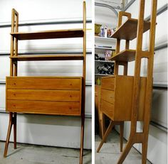 Bookcase/ cabinet. $395