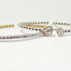 The new classics Custom Jewelry, Istanbul, 18k Gold, Gold Rings, Fine Jewelry, Rose Gold, Diamond, Classic, Bracelets
