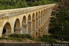 Tarragona aqueduct (Augustan period)
