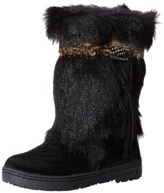 Hot Paws Winter Boots February 2017