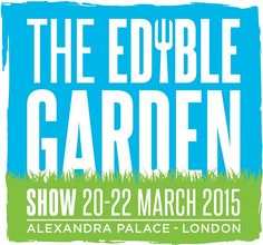 This is year will be our second visit to the popular The Edible Garden Show (20th - 22nd March) and this year we are going to be bigger and better! You'll find us nestled in 'The Chicken Coop', a new feature created just for us.  Quote 'BHWT' at the Edible Garden Show checkout and get 2 adult tickets for £30: http://www.theediblegardenshow.co.uk/book-tickets