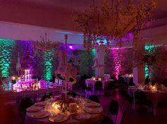15 años romántico en Chilecito, La Rioja by GLORIOSA #decor #event
