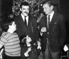 The Addams Family and Charles Addams, the creator